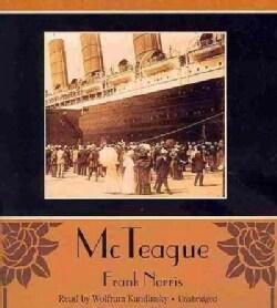 McTeague (CD-Audio)
