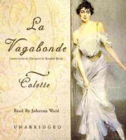La Vagabonde (CD-Audio)