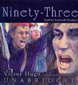 Ninety-Three (CD-Audio)