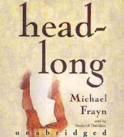 head-long (CD-Audio)