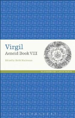 Aeneid VIII (Paperback)