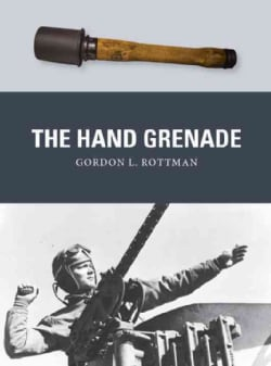 The Hand Grenade (Paperback)