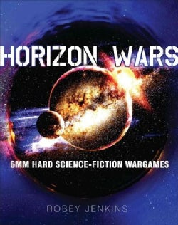 Horizon Wars (Hardcover)