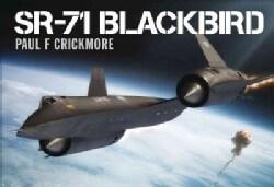 SR-71 Blackbird (Hardcover)