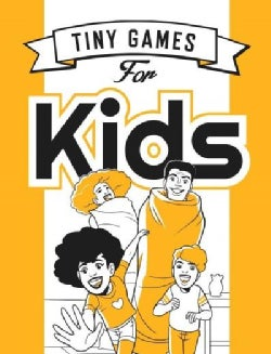 Tiny Games for Kids (Paperback)