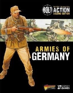 Armies of Germany (Paperback)