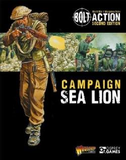 Campaign Sea Lion (Paperback)