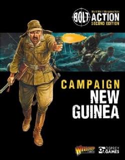 Campaign New Guinea (Paperback)