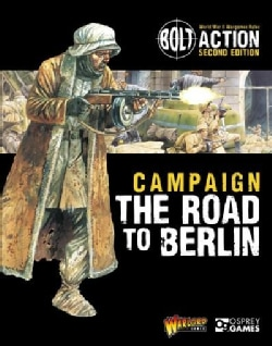 The Road to Berlin (Paperback)