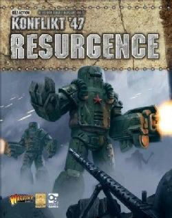 Konflikt 47: Resurgence (Paperback)