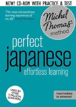 Perfect Japanese: Intermediate to Advanced