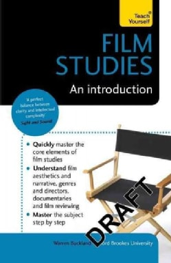 Film Studies: An Introduction (Paperback)