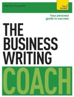 The Business Writing Coach (Paperback)