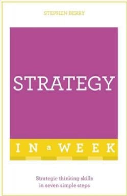 Successful Strategy in a Week (Paperback)