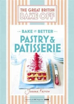 Pastry & Patisserie (Hardcover)