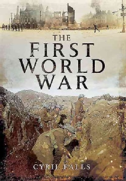 The First World War (Hardcover)