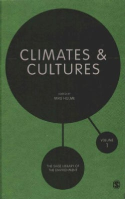 Climates and Cultures (Hardcover)