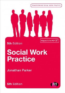 Social Work Practice: Assessment, Planning, Intervention and Review (Paperback)