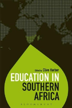 Education in Southern Africa (Paperback)