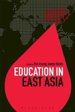 Education in East Asia (Paperback)