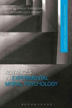 Advances in Experimental Moral Psychology (Paperback)