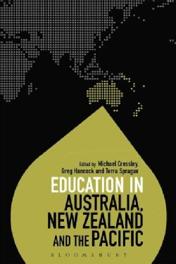 Education in Australia, New Zealand and the Pacific (Paperback)