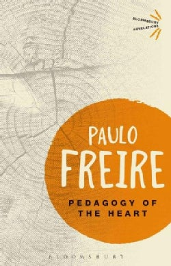 Pedagogy of the Heart (Paperback)