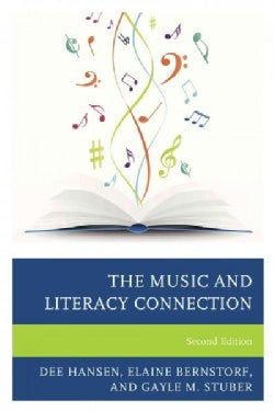 The Music and Literacy Connection (Hardcover)