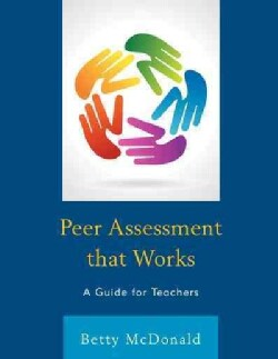 Peer Assessment That Works (Paperback)