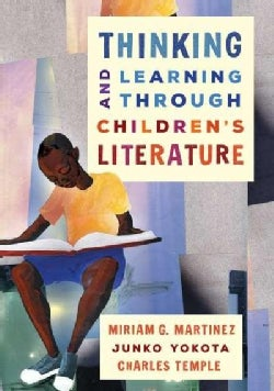 Thinking and Learning Through Children's Literature (Hardcover)