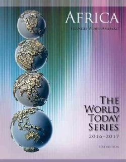 Africa 2016-2017 (Paperback)
