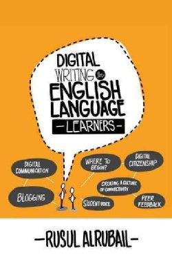 Digital Writing for English Language Learners (Paperback)