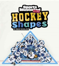 Hockey Shapes (Hardcover)