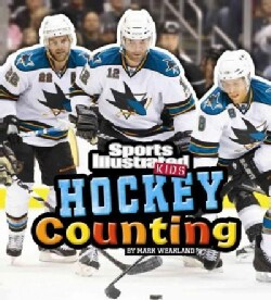Hockey Counting (Hardcover)