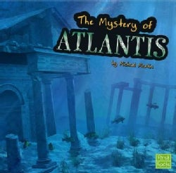 The Unsolved Mystery of Atlantis (Hardcover)