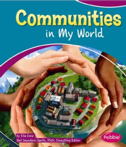 Communities in My World (Paperback)