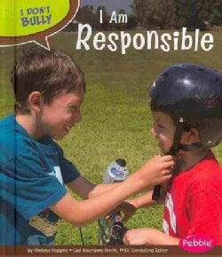 I Am Responsible (Hardcover)
