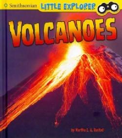 Volcanoes (Hardcover)