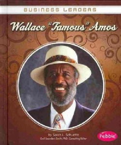 "Wallace ""Famous"" Amos (Hardcover)"