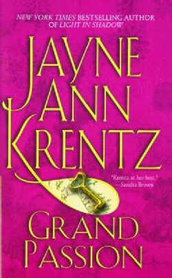 Grand Passion (Paperback)