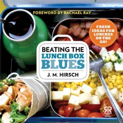 Beating the Lunch Box Blues (Paperback)