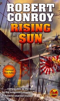 Rising Sun (Paperback)