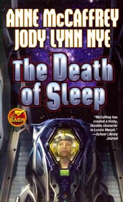 The Death of Sleep (Paperback)