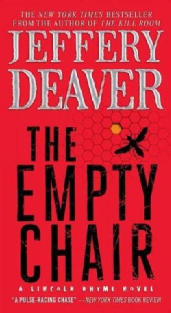 The Empty Chair (Paperback)