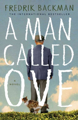 A Man Called Ove (Hardcover)