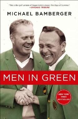 Men in Green (Paperback)