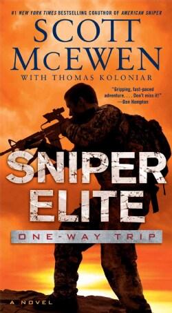 Sniper Elite: One-Way Trip (Paperback)