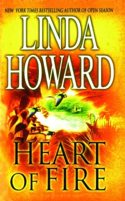 Heart of Fire (Paperback)