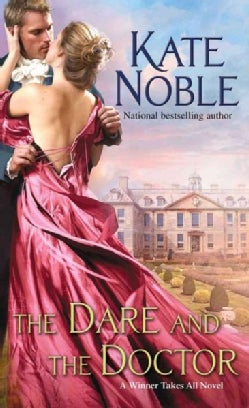 The Dare and the Doctor (Paperback)