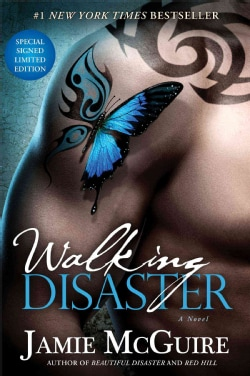 Walking Disaster (Hardcover)